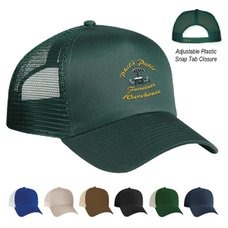 cd282a4a 5 Panel Mesh Back Price Buster Cap - Embroidered(CB98409-CB273)