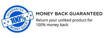 money Back Offer