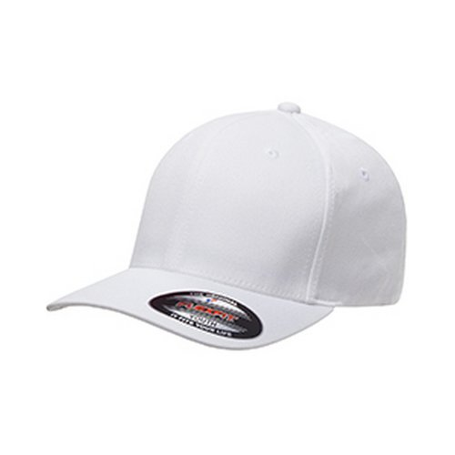 Yupoong Flexfit Youth Wooly Combed Twill Cap - Dark/All